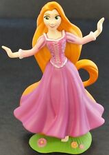 Emmêlés Disney Bullyland figures 4 à choisir des décorations de gâteau uk vendeur