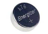 25 X ENERGIZER LR44 AG13 A76 L1154 CELL BUTTON BATTERY BULK BATTERIES 1.5V