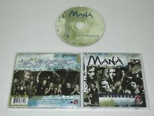 Mana / Mtv Unplugged (Wea 27864-2) CD Album