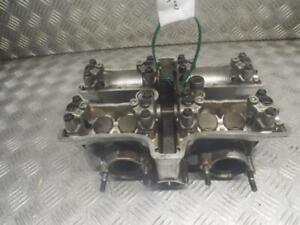Yamaha XVZ1300 Venture Royal 1987-1993 Engine Cylinder Head Valves Cam Caps 26H