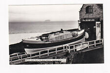 More details for real photo postcard weston - super - mare lifeboat r.n.l.b. calouste gulbenkian
