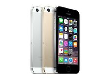 Apple iPhone 5S 16GB/32GB - Gold /Silver /Grey - Various Networks Good Condition