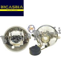 11809 - FARO FANALE ANTERIORE SIEM ALOGENO VESPA PX 125 150 200 - DISCO