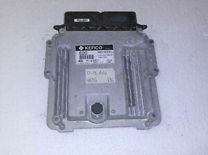 2012-2013 Kia Rio ecm ecu computer 39110-2BDC7