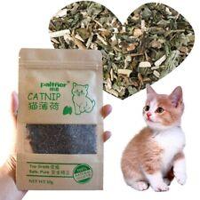 New ListingNatural Organic Premium Catnip 10g Mint 100% Peppermint Healthy Cat Food Treats