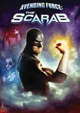 Various-Avenging Force: Scarab  DVD NEW