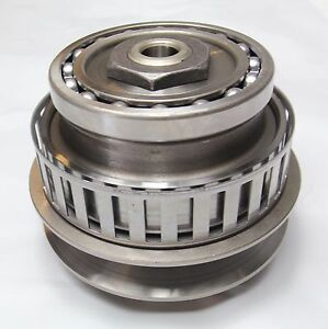 RE0F11A JF015E Secondary Pulley for Nissan Sentra Note Versa Chevrolet Mitsubish