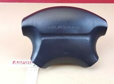 2000 2001 Subaru Impreza Front Left Driver Steering Wheel Air Bag Airbag OEM