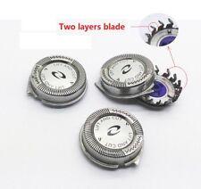 3x Shaver heads foil blade cutter for Philips PT710 PT715 PT720 PT725 PT730