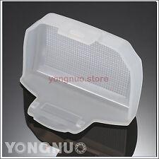 Yongnuo Flash Diffuser Bounce Softbox Cover for Flash Speedlite YN685 YN660