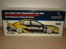 1:18 Classic Ford FPR BA Falcon #5 Winterbottom / Bright 2006 Bathurst 1000