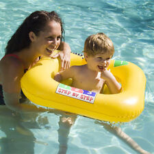 Baby Rider Pool Float 0 to 24 months up to 15kg, Learn to Swim Chair Aquafun