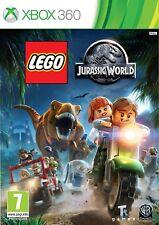 Lego Jurassic World - XBOX 360 neuf sous blister VF