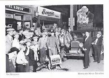 "+PC-Postcard-""The Modjeska Theatre"" -1929- @ Milwaukee, Wisconsin (#74)"