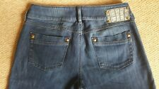 "Womens Deisel Flared Jeans 28""W 34.5""L"