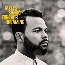 Myles Sanko - Forever Dreaming LP