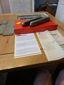Rivarossi COMO 1798. Aln 56.2024 E Aln 56.2033 original box and mint condition