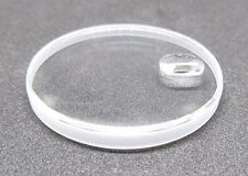 REPLACEMENT SAPPHIRE CRYSTAL FOR ROLEX SUBMARINER 16800,16610,16613 & GMT