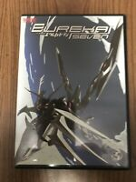 Eureka Seven - Vol. 5 (DVD, 2006, Special Edition)