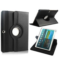 360 Degree Rotating Leather Case Cover for Samsung Galaxy Tab S 10.5 T800 T805UK