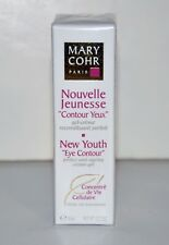 MARY COHR New Youth Eye Contour Cream-Gel 15ml / 0.52oz. - BNIB, FREE SHIPPING