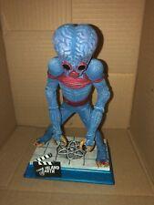 Aurora Metaluna Mutant Styrene Blue Glow In The Dark Monster Model Kit