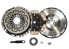 QSC STAGE 3 CLUTCH RACE FLYWHEEL KIT for NISSAN RB20DET RB25DET SKYLINE