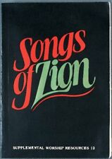 Songs of Zion (Supplemental Worship Resources)