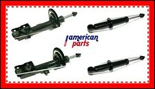 SET 4x SHOCK ABSORBER FRONT + REAR FOR JEEP PATRIOT 2007-2016 / DODGE CALIBER