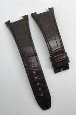 Authentic IWC Ingenieur 29mm x 18mm Brown Alligator Watch Strap Band 56759 OEM