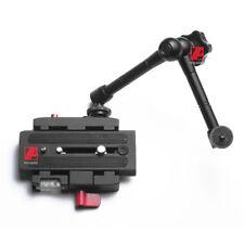 Magic arm with bracket for Pixaero Mobus Teleprompter