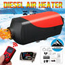3KW 12V LCD Monitor Air Diesel Heater for Car Trucks Caravan Boats w