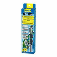 Tetra Tec Heater Compact Thermostat  HT100 New Aquarium Aquatic - @ BARGAIN P...