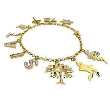 Elvis Presley - 75th Anniversary Charm Bracelet