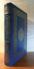 EASTON PRESS DAVE BARRY'S HISTORY OF THE MILLENNIUM SO FAR DAVE BARRY SIGNED 1ST