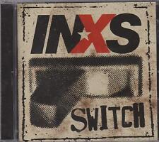 INXS - SWITCH - CD - NEW -