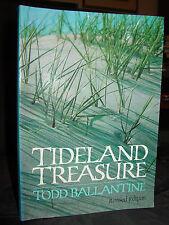 Tideland Treasure: Naturalist's Guide Beaches & Salt Marshes Hilton Head Island