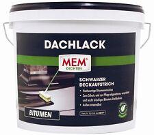 MEM Dachlack 10 L