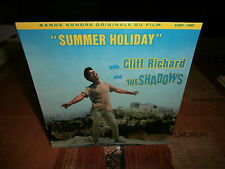 "cliff richard and the shadows""summer holiday""""ep7""or.fr.columbia:esdf1468.biem"