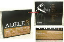 Adele 19 Taiwan Ltd 2-CD w/BOX〈Many Shades Of Black〉