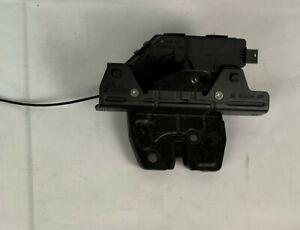2000-2006 BMW E53 X5 Tailgate Latch Liftgate Trunk Lock Actuator OEM