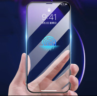 360 Tempered Glass Silicone Bumper Screen Cover for Apple iPhone XS MAX