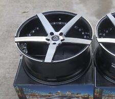 "20"" Marquee 3226 Rims for Lexus Toyota Infiniti Nissan Honda Acura Genesis Ford"