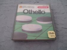 >> OTHELLO NES FAMICOM DISK SYSTEM JAPAN IMPORT NEW FACTORY SEALED! <<