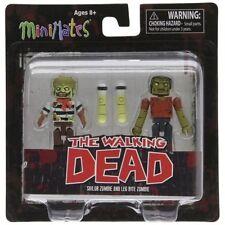 Figurines et statues jouets en emballage d'origine scellé série TV