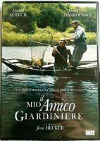 IL MIO AMICO GIARDINIERE(2007) un film di Jean Becker - DVD EX NOLEGGIO - BIM
