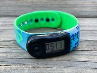 Nike Plus Smart Watch Activity Tracker Sport Band Pedometer Watch Bracelet