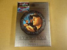6-DISC DVD BOX / STARGATE SG-1 - SEASON 3
