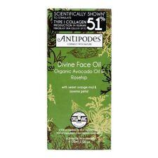 Antipodes Divine Face Oil; Organic Avocado Oil & Rosehip 30 ml Bargain