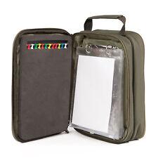 Carponizer Rig Wallet - Angeltasche / Karpfentasche / Vorfachtasche *NEU*